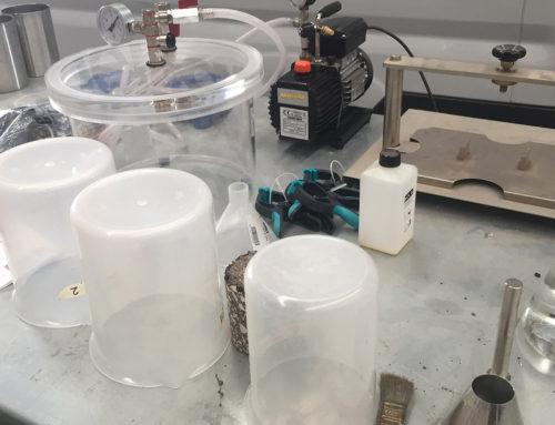 Determinazione del contenuto di legante di miscele di bitume e di aggregati lapidei (UNI EN 12697‐1 / CNR 38)